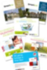 Gestaltung, Satz, Bildbearbeitung, Inserat, Plakat, Smartbox Group