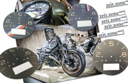 Zeit Zone Zürich AG / Stucki 2 Rad