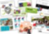 Gestaltung, Satz, Bildbearbeitung, Inserat, Booklet, Produktübersichtsbooklet, Gutschein, Smartbox Group