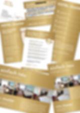 Grafik, Gestaltung, Produktionskoordination, Visitenkarte, Jugendschutz Schild, Liftbeschriftung, Inserat, Stornobedingungen, Hotel illuster Uster