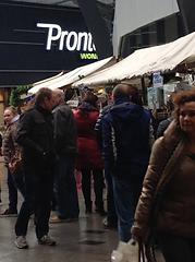 Activiteitenmarkt in Houten