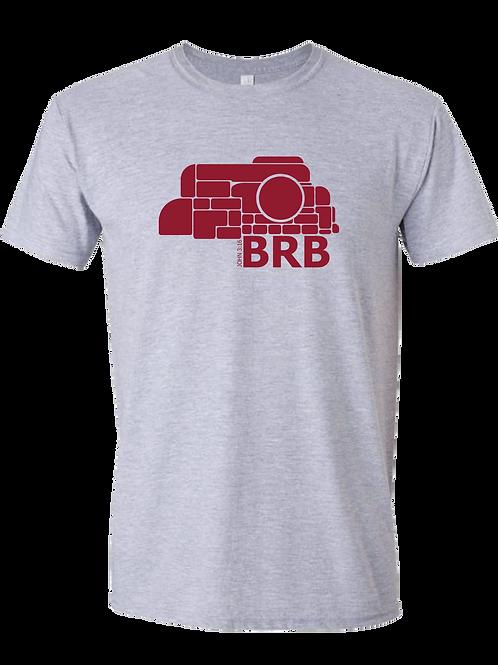 Be Right Back Tshirt