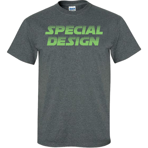 Youth Special Designed Shirt
