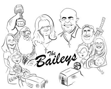 The Baileys
