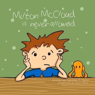Milton McCloud Cover