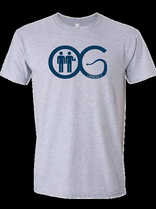 """The """"OG"""" Tshirt"""