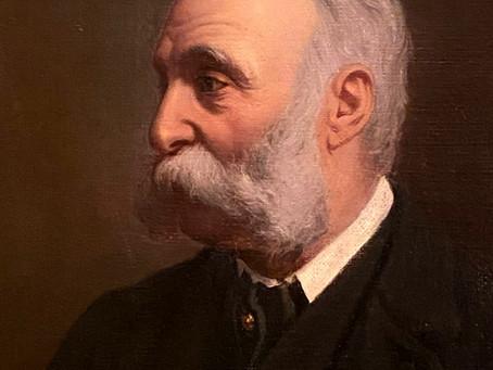 Augustus Schoonover