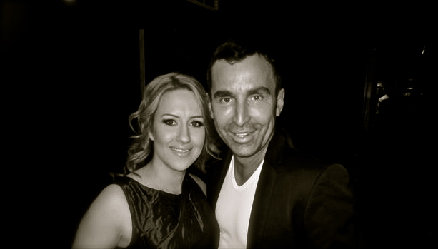 Joh Bailey & Me