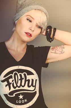 Filthy Look (Ellie Rose)