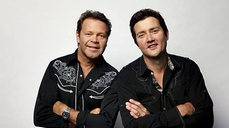 Troy Cassar Daley & Adam Harvey
