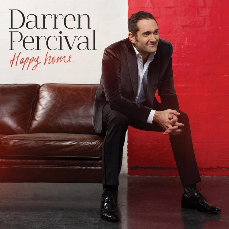 Darren Persival