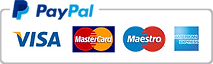various payment methods that are available to use on the website