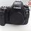 Fotocamera Canon 5D MK IV, prodotto fotografico usato