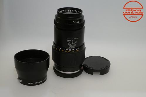 Obiettivo LEITZ TELE-ELAMAR 135 mm f/4,0
