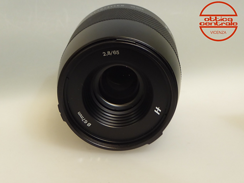 Obiettivo Hasselblad 65 mm f2,8 XCD