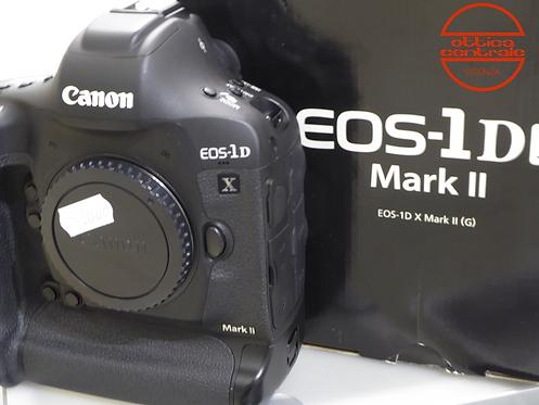 Fotocamera Canon 1DX Mark II