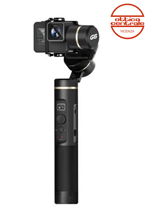 FEIUYTECH G5 STABILIZZATORE A 3 ASSI