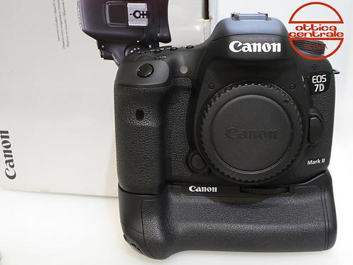 Fotocamera Canon 7D Mark II
