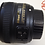 Obiettivo NIKON AF-S AF-S 50mm f1.8, prodotto fotografico usato