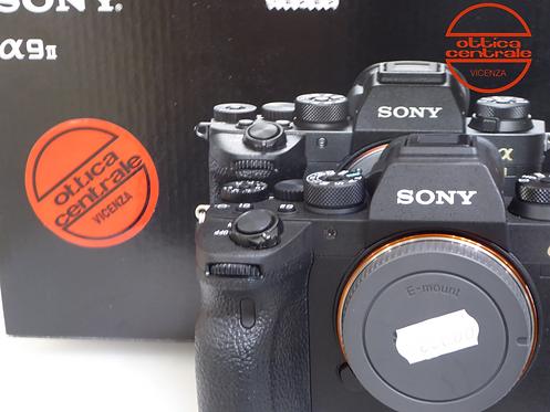 Fotocamera Sony A9 II