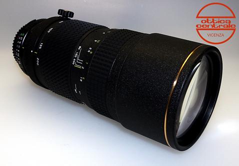 Obiettivo Tokina AT-X PRO 80-200 mm  f/2,8 x Nikon