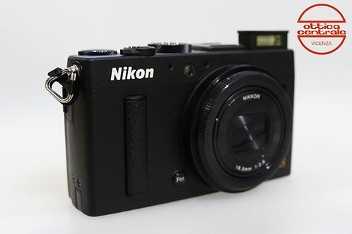 Fotocamera Nikon Coolpix A
