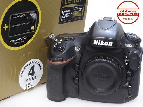 Fotocamera Nikon D800E
