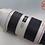Obiettivo Canon Obiettivo Canon 70-200L IS 2,8 III USM, prodotto fotografico usato