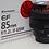 Obiettivo Canon 85 mm f1.2 II L USM, prodotto fotografico usato
