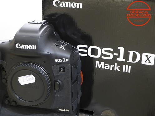 Fotocamera Canon 1DX Mark III