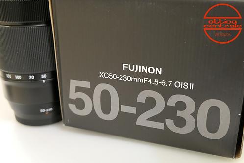 Obiettivo Fujifilm  50-230 4,5-6,7 OIS II