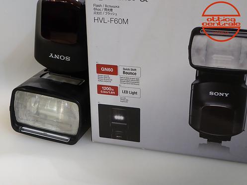 Flash Sony FLASH HVL-F60M