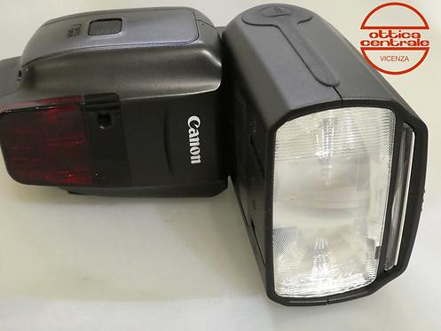 Flash Canon 600 EX-RT