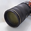 Thumbnail: Obiettivo NIKON AF-S 70-200 2,8GII ED