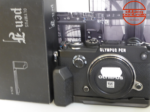 Fotocamera Olympus PEN-F