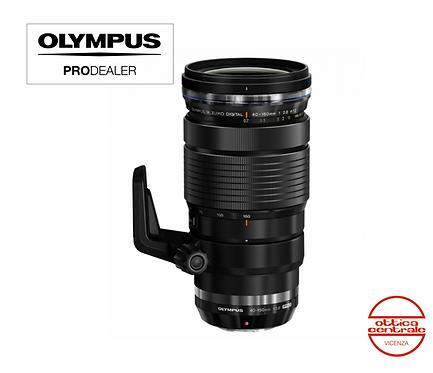 Obiettivo Olympus 40-150 mm