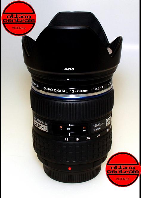 Obiettivo Olympus ED 12-60 mm f / 2,8-4  Quattro Terzi Pro
