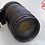Thumbnail: Obiettivo NIKON 80-400 AF VR 4.5/5.6D