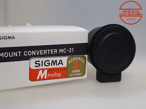 SIGMA MC-21