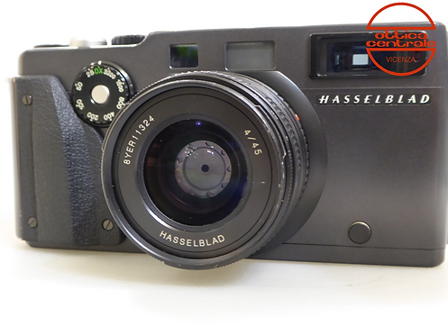 Fotocamera Hasselblad X PAN con 45