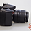 Fotocamera Nikon D5100 con 18-55, prodotto fotografico usato