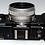 Thumbnail: Fotocamera Pentax Q + Obiettivo Pentax 8.5 mm f/1,9