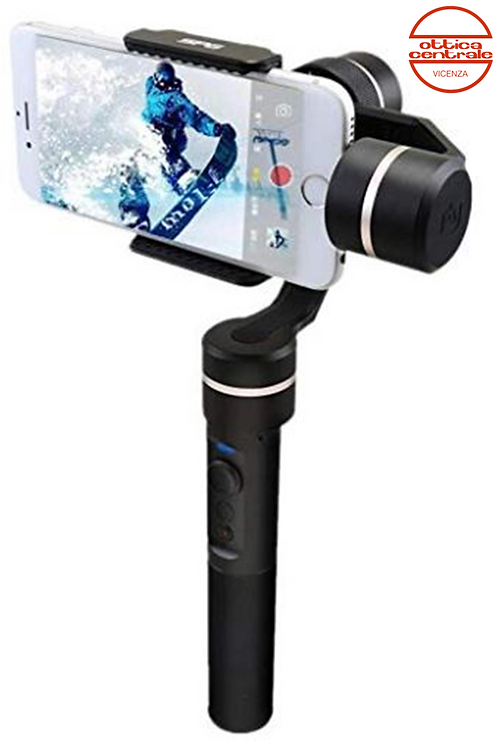 FEIUYTECH SPG STABILIZZATORE A 3 ASSI PER iPhone