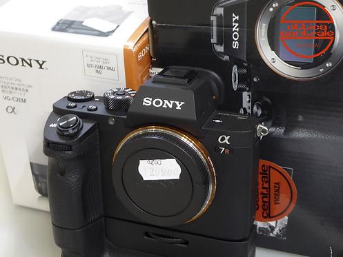 Fotocamera Sony A 7R II