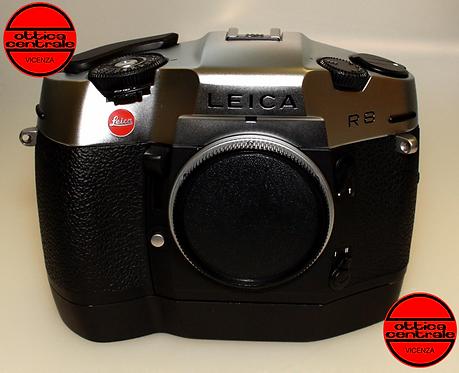 Fotocamera Leica R8, prodotto fotografico usato