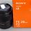 Thumbnail: Obiettivo Sony FE 28 2,0
