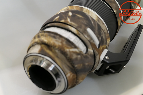 Obiettivo Sony FE 200-600, prodotto fotografico usato