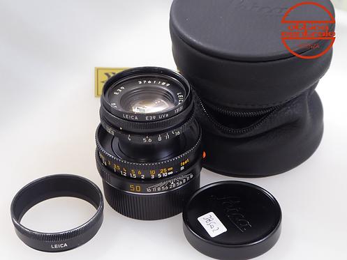 Obiettivo Leica ELMAR-M 2.8/50MM