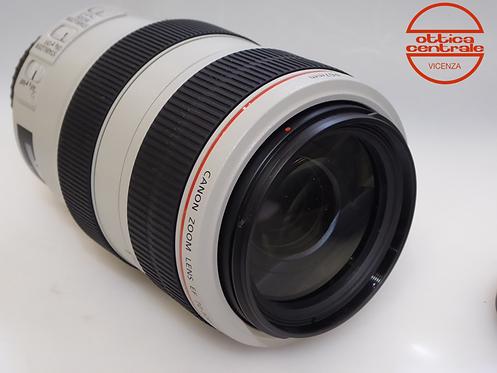 Obiettivo Canon EF 70-300 mm f4,0-5,6 L IS USM