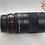Obiettivo Samyang AF 100mm f2,8 ED UMC MACRO, prodotto fotografico usato